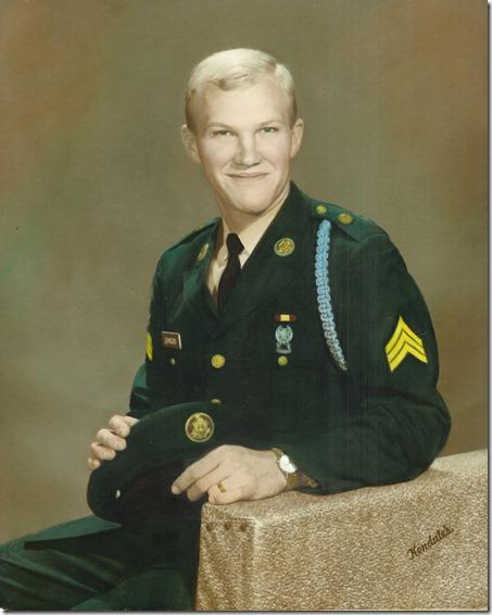 Dana Johnson 1968